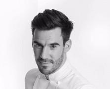 Justin Schmitt – Nouveau chef du Laurent