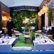 Restaurant Hôtel de Sers