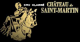 logo chateau de saint-martin