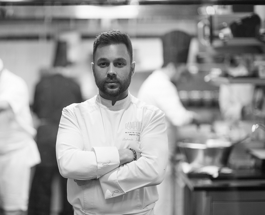 Chef Antonio Salvatore_cr
