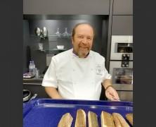 Champagnes Collet – Le Livre du Chef « Gilles Goujon à Fontjoncouse »