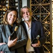 La Cave du restaurant Les ClimatsLe Top des caves pour Wine Spectator