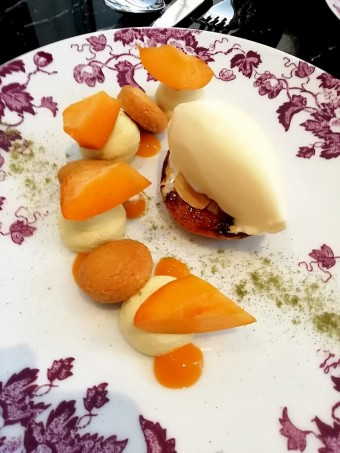 Abricots © Gourmets&co .