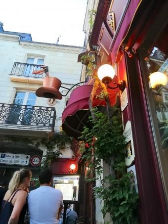 Au Chapeau Rouge © Gourmets&co