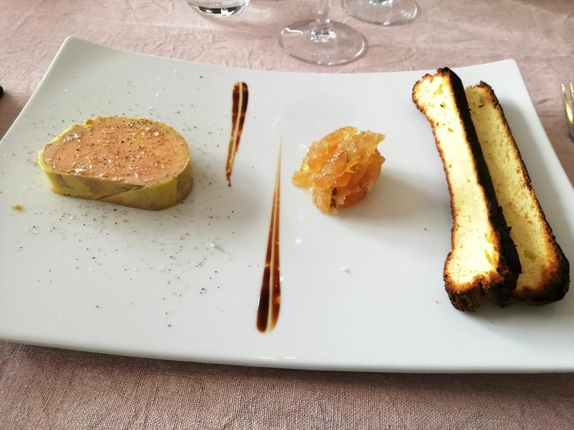Foie gras © Gourmets&co