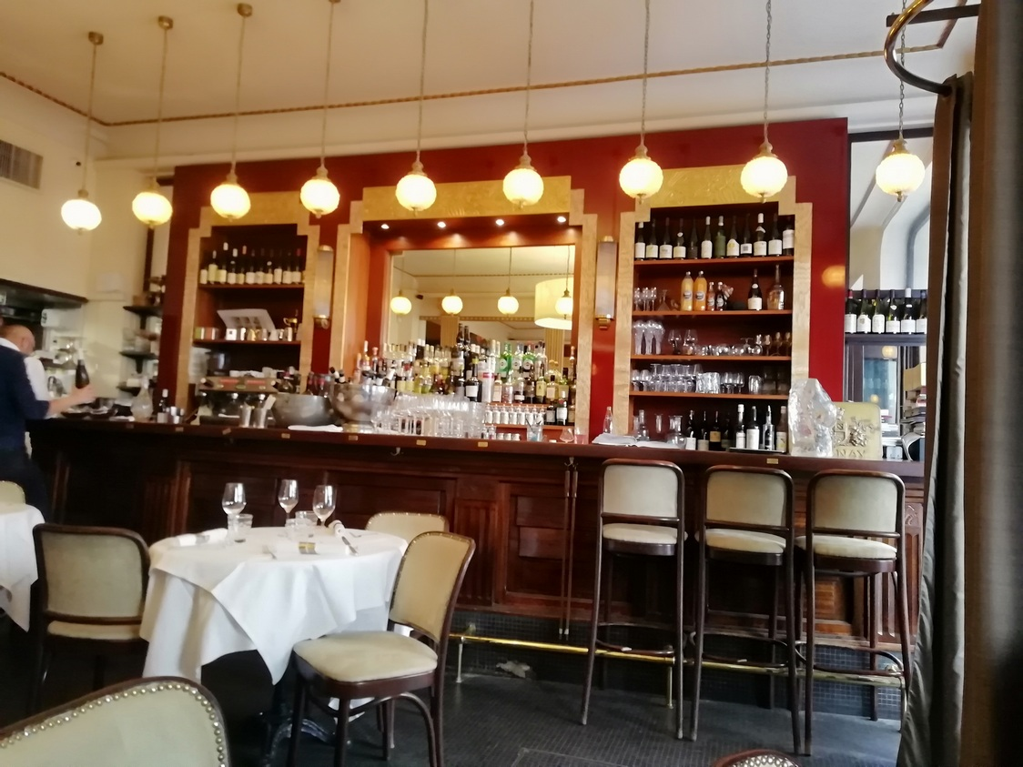 Salle © Gourmets&co
