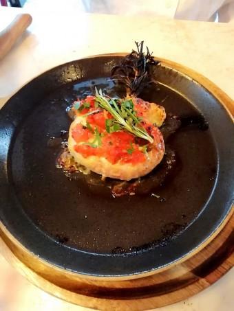 Saucisse au fenouil ©Gourmets&co