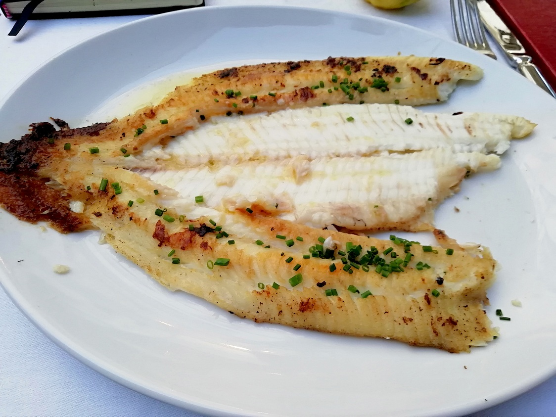 Sole © Gourmets&c