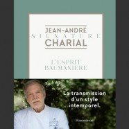 Jean André Charial – Signature Jean-André Charial