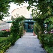 Café Lavinal Cordeillan-Bages