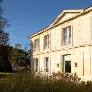 Château Ormes de Pez – Grand Vins et Chambre d'hôtes
