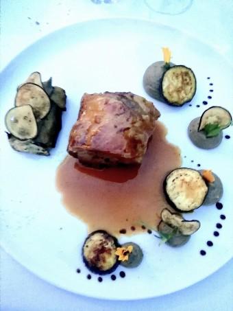 Gigot d'agneau de Pauillac © Gourmets&co