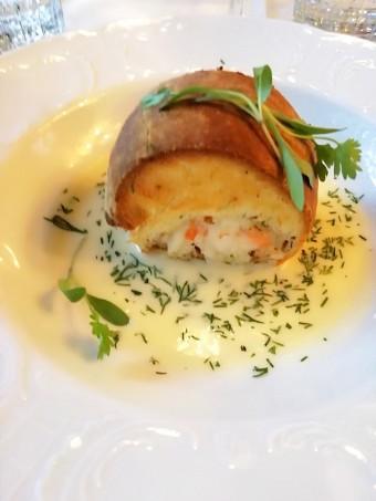 Koulibiak saumon 2 © Gourmets&co .
