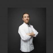 L'Hôtel Barrière Le Fouquet's Paris présente son nouveau Chef Pâtissier  Nicolas Paciello