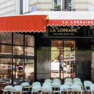 La Lorraine – 100 ans !