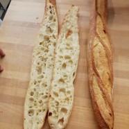 Les bons pains  du Boulanger de la Tour