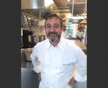 Nouvelle Coffee-Shop pour Benoit Castel