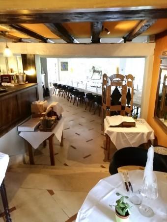 Salle à manger 2 © Gourmets&co