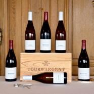 Offrez les Vins de la Tour d'Argent !
