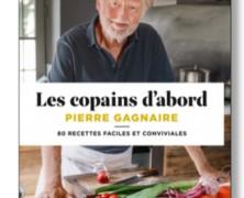 LES COPAINS D'ABORD – Pierre Gagnaire