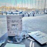 Le Quai du 7ème – Hôtel Radisson – Marseille (7ème)