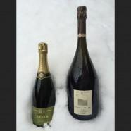 Un Grand Champagne pour Noël ? Pourquoi pas Cazals…