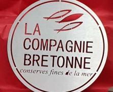 Rillettes de Saint-Jacques – Compagnie Bretonne