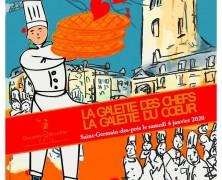 La Galette du Coeur – La 16ème édition de la Galette des chefs