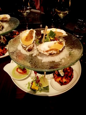 Rock Oyster © Gourmets&co.