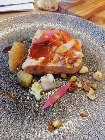 Terrine de lapin © Gourmets&co