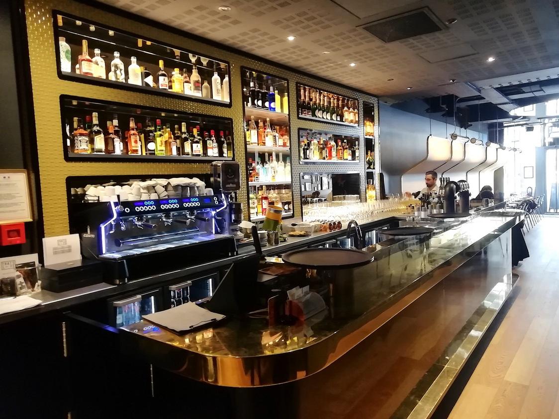 Bar © Gourmets&co