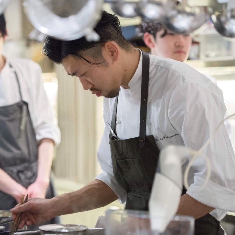 Hideki Nakamura