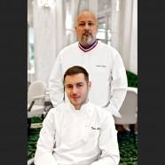 Tom Coll – Nouveau chef pâtissier du restaurant Le Pré Catelan