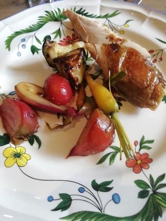 Pintade-en-assiette-©-Gourmetsco-340x453
