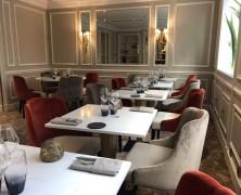 Le Céladon – Hôtel Westminster