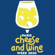 Cheese & Wine Week 2020