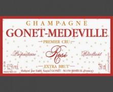 Champagnes Gonet-Médeville – Un mariage heureux.