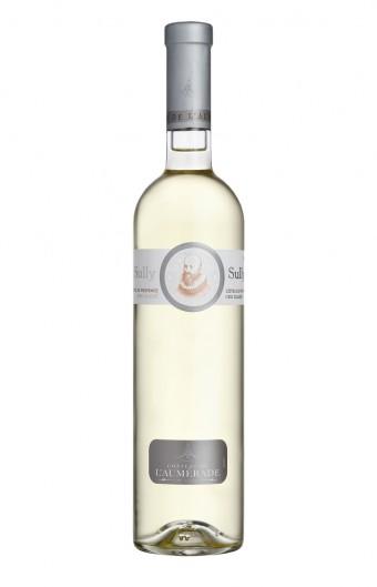 Sully blanc CC