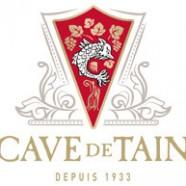 La Cave de Tain en tricolore. Blanc, rosé, rouge