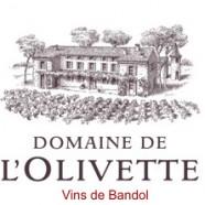 AOC Bandol – Domaine de l'Olivette – Cuvée « Tradition »
