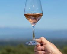 Eté? Rosés! Bellet, Alpilles, Côtes de Provence