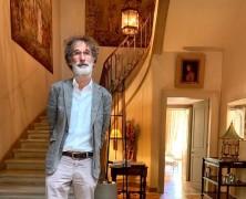 Martin Stein – Propriétaire de La Mirande Hôtel & restaurant en Avignon