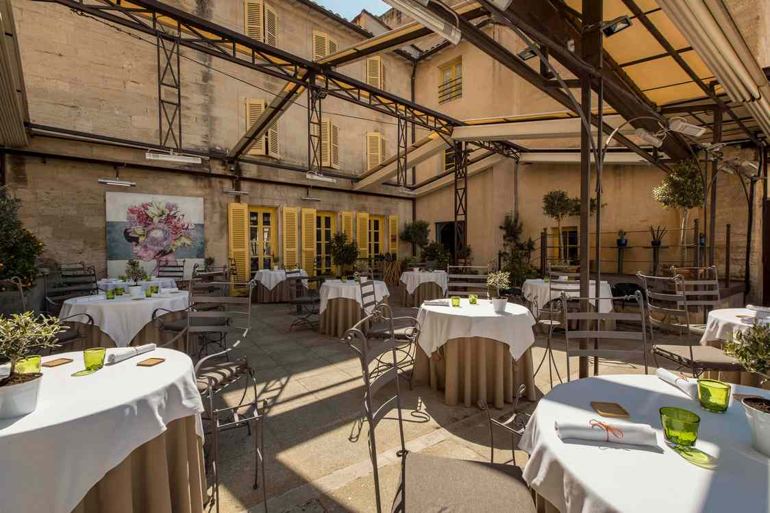restaurant sevin avignon (1) - copie