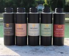 La Bastide du Laval – Huiles d'olives