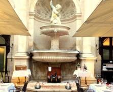 Vidéo de La Fontaine Gaillon – Marc Veyrat