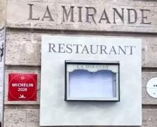 Vidéo de La Mirande Hôtel & restaurant en Avignon