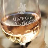 Côtes de Provence – Château de Saint-Martin – Deux cuvées indispensables