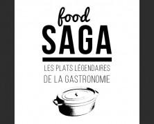 Bientôt sur vos écrans – Food Saga