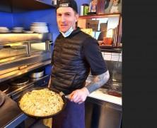 Spécial « à emporter » Paris-Boca – La révélation de la pizza argentine