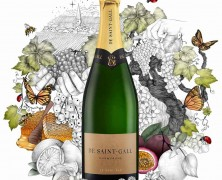 Champagnes demi-secs, le retour aux sources